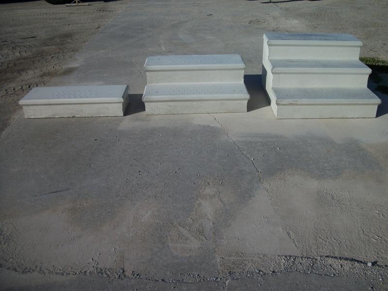 Precast Concrete Steps Home Depot Images